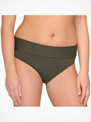 Saltabad Bikini Basic Folded Tai Militarygreen
