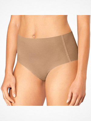 Sloggi ZERO Feel Natural High Waist Brief Beige
