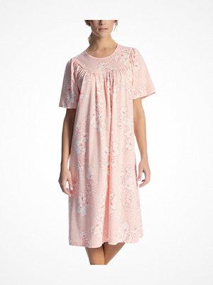 Calida Soft Cotton Nightshirt 34000 Pink Floral
