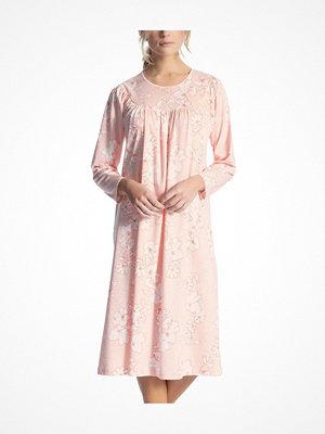 Calida Soft Cotton Nightshirt 33000 Pink Floral