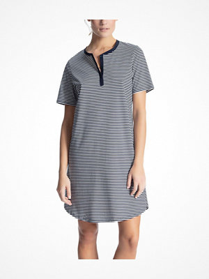 Calida Soft Jersey Fun Sleepshirt  Striped-2