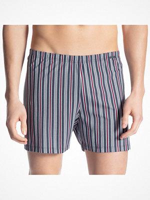 Calida Prints Men Boxer Shorts Striped-2