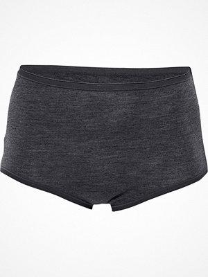 JBS of Denmark Wool Maxi Brief Darkgrey