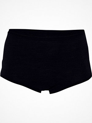 JBS of Denmark Wool Maxi Brief Black