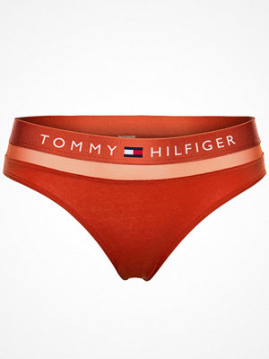 Tommy Hilfiger Bikini Orange