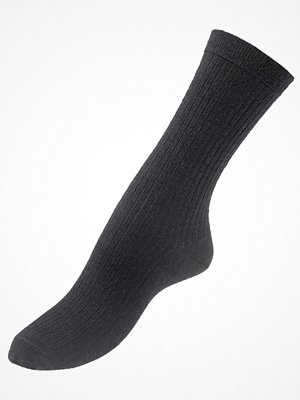 Strumpor - Pierre Robert X Jenny Skavlan Wool Socks Black