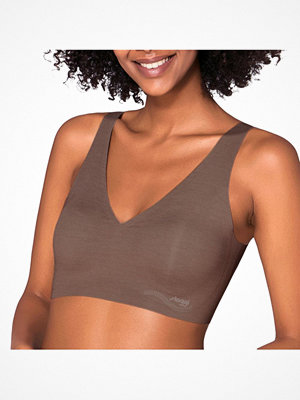 Sloggi ZERO Feel Natural Top Brown