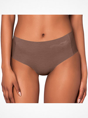 Sloggi ZERO Feel Natural Midi Brown