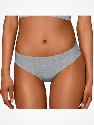 Sloggi ZERO Feel Brazilian Brief Light grey