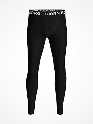 Björn Borg Long Johns Black