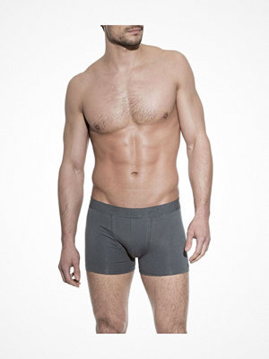 Bread and Boxers Boxer Brief Steel grey