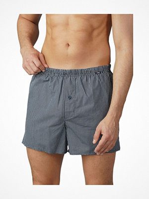 Mey 2 In 1 Boxershorts 57244 Blue/White