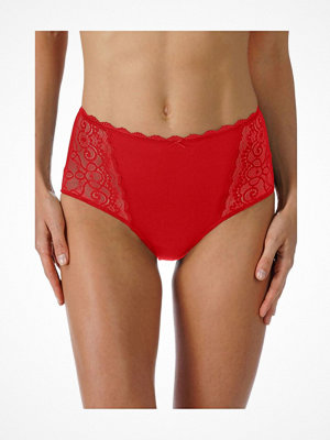 Mey Amorous High-Cut Briefs Red