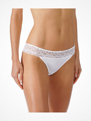 Mey Amorous Mini Briefs White