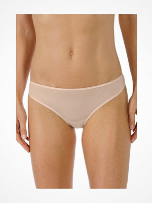 Mey Joan Mini Briefs Beige