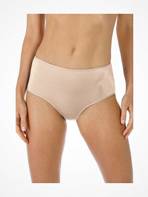 Mey Joan High-Cut Briefs Beige