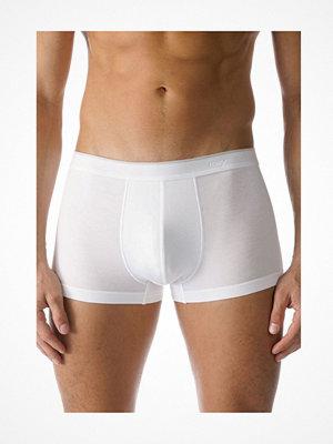 Kalsonger - Mey Dry Cotton Hip-Shorts White
