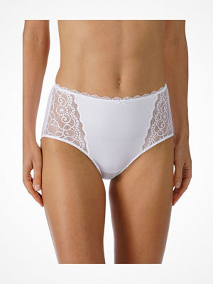 Mey Amorous High-Cut Briefs White