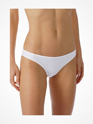 Mey Cotton Pure Mini Briefs White