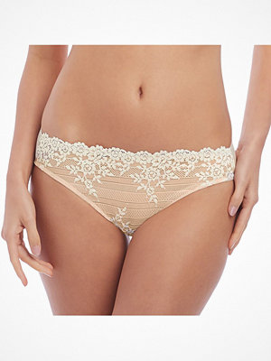 Wacoal Embrace Lace Bikini Brief Skin