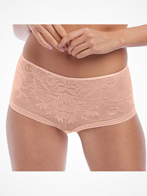 Wacoal Net Effects Boyshort Pink