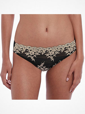 Wacoal Embrace Lace Bikini Brief Black