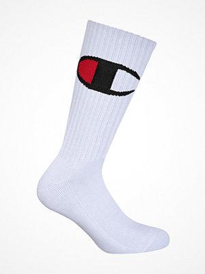 Champion Underwear Champion Crew Socks Rochester White