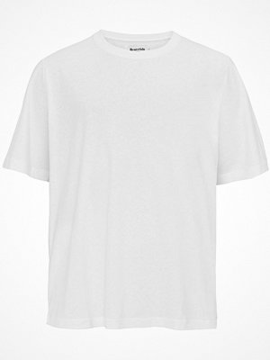 Resteröds Mid Sleeve Solid White