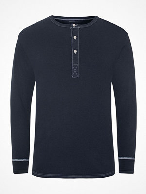 Resteröds Original Grandpa Long Sleeve Navy-2