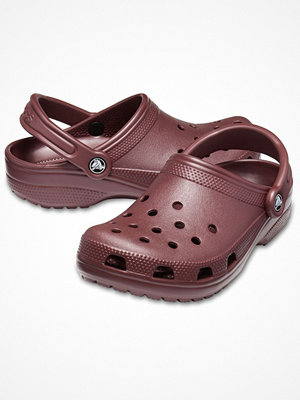 Crocs Classic Unisex Wine red