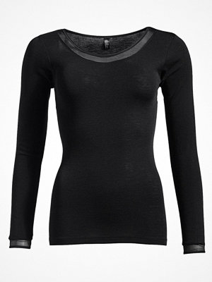 Femilet Juliana Long Sleeve Black