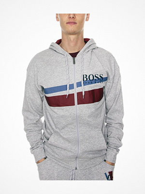 Hugo Boss BOSS Authentic Jacket Grey