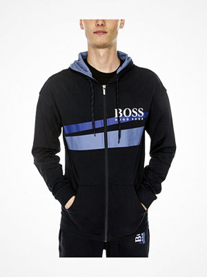 Hugo Boss BOSS Authentic Jacket Darkblue