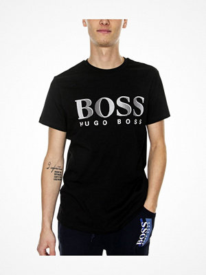Pyjamas & myskläder - Hugo Boss BOSS T-shirt RN Black