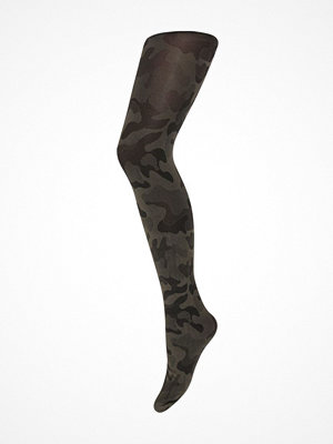 Strumpbyxor - Hype the Detail Tights Camouflage Camouflage-2