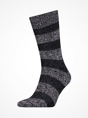Strumpor - Levi's 084LS Bootsock Reg Cut Moul Rugby Socks Black