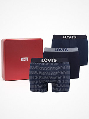 Levi's 3-pack Denim Inspired Giftbox  Denimblue