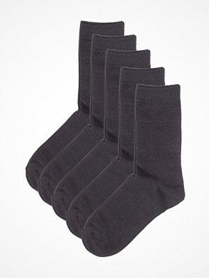Strumpor - Pierre Robert 5-pack Eco Basic Socks Black