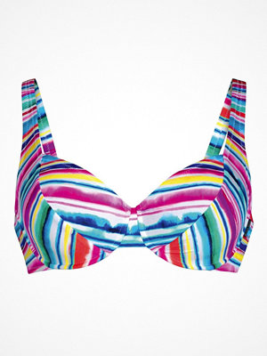 Rosa Faia Malibu Sun Henry Bikini Top Multi-colour