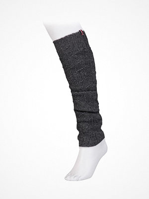 Strumpor - Tommy Hilfiger Women Leg Warmers Grey