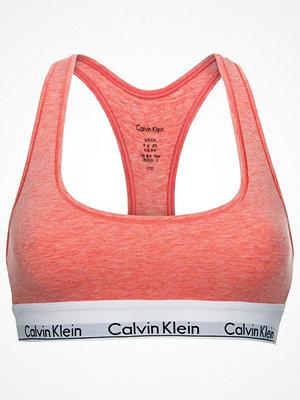 Calvin Klein Modern Cotton Bralette Darkpink