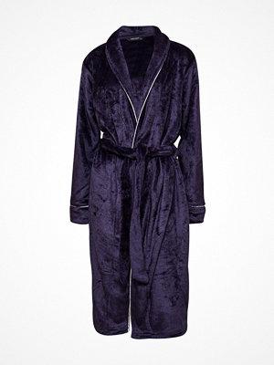 Decoy Women Robe Midnightblue