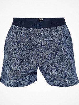 JBS Boxershorts Blue Pattern