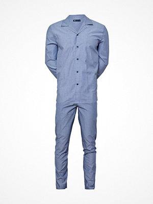 JBS Woven Pyjama Lightblue