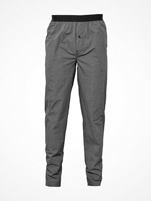 JBS Pyjama Pants Darkgrey