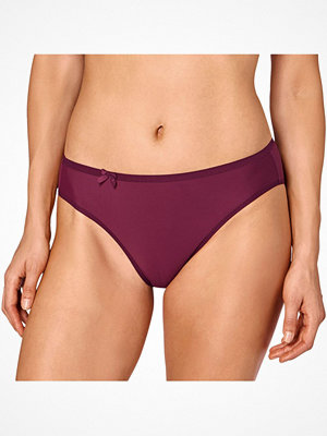 Sloggi WOW Comfort Tai 18 Wine red