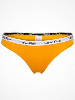 Calvin Klein Carousel Bikini Orange