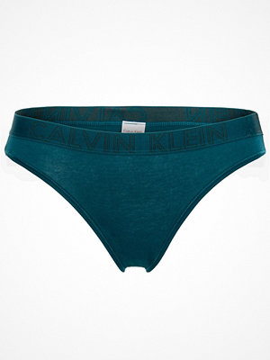 Calvin Klein Ultimate Cotton Bikini Petrol