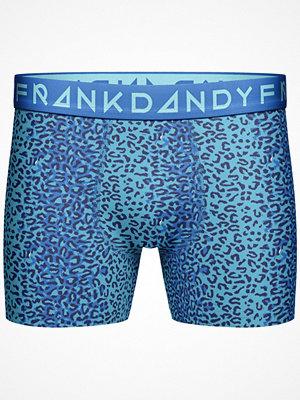 Frank Dandy Printed Boxer Blue