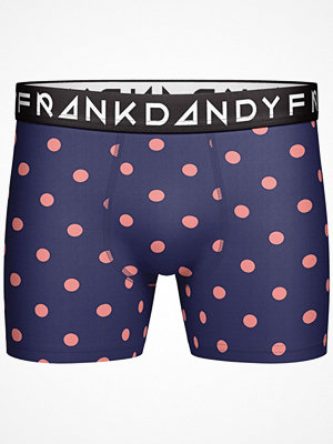 Frank Dandy Printed Boxer Blue/Pink